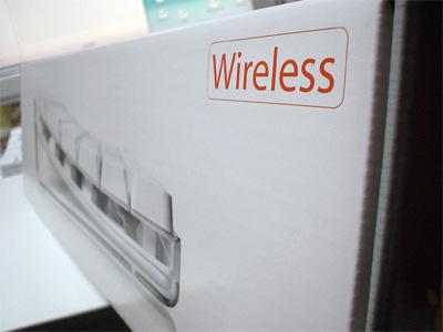 Wireless Keyborad