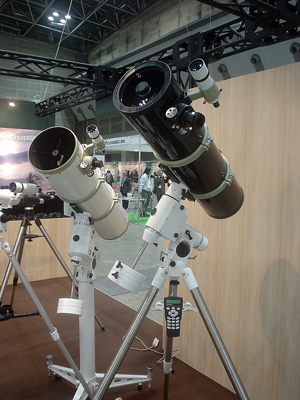 Kenkoの望遠鏡