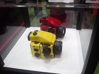 645ProTL200台限定復活カラーバージョン