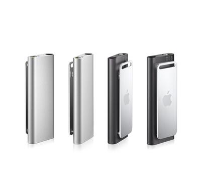 2009 iPod shuffle