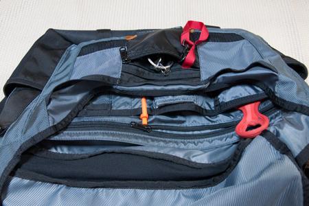 Timbuk2 Comute 2008model