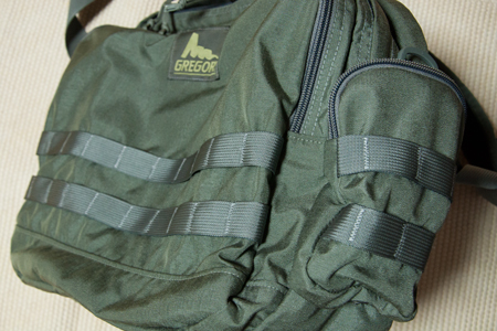 SPEAR Sling Load Bag