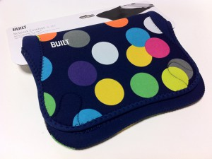 BUILT Notebook Envelope 9-10 Scatter Dot