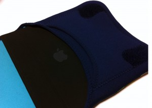 Notebook Envelope & iPad