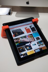 MoviePeg for Tablet を縦
