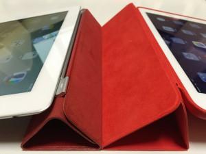 新しいiPadとiPad Air 2